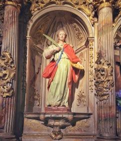 Kirche in Logrono