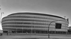 Fußballstadion San Mames