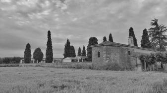 Friedhof von Navarrete