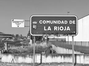 Willkommen in Rioja