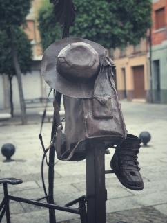 Kunst in Domingo
