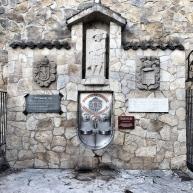 Der Weinbrunnen in Irache.
