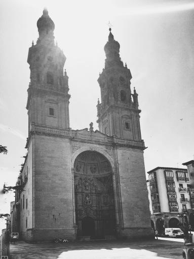 Logroño
