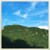 Gipfel Herzogstand