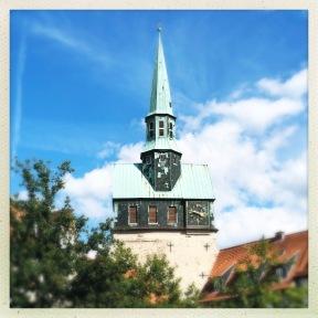 Kirche in O