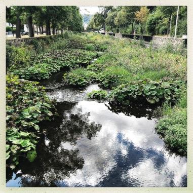 Kanal in O